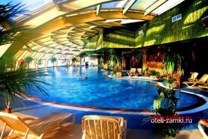 Природный курорт Яхонты 4*