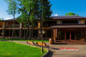 Солнечный Park Hotel & Spa