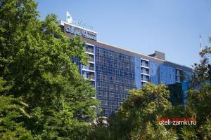 Маринс Парк Отель Сочи 4*