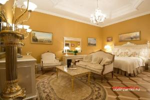 Trezzini Palace 5*
