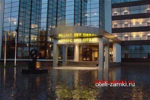 Артурс СПА Отель 4* (Arthurs Village & SPA Hotel)