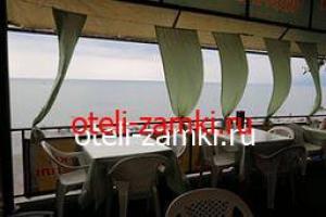 Poseidon (Посейдон) (Абхазия, Гагра)