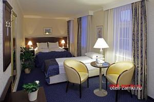 Wellton Gertrude Hotel 4*