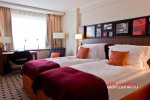 Radisson Blu Hotel Latvija 4*
