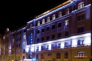City Hotel TEATER 4* (Латвия, Рига)