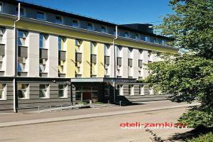 Ecotel Vilnius 2* (Литва, Вильнюс)