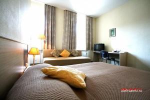 Comfort Vilnius 3*