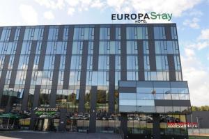 Europa Stay Vilnius 3*