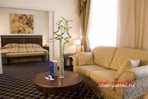 Royal Tulip Grand Hotel Yerevan 5* (Армения, Ереван)