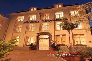 Best Western Premier Hotel Navarra 4*