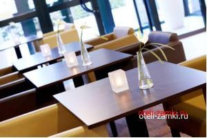 Tulip Inn Antwerpen 3*