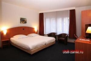 Aris Grand Place 3* (Бельгия, Брюссель)
