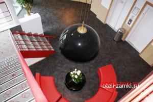 Ibis Brussels Expo Atomium 2*
