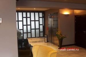 Villa Royale 3*