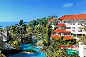 Grand Mirage Resort & Thalasso Bali 5* (Индонезия)