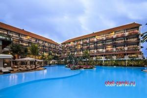 Swiss-Belhotel Segara 4*
