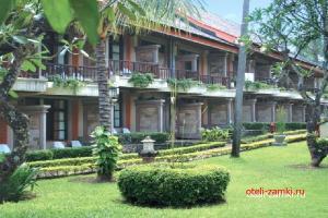 Jayakarta Bali 4* (Индонезия, Бали о., Легиан)