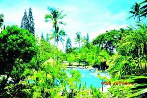 Bali Tropik Resort & Spa 4*