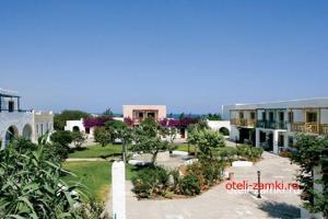 Aldemar Cretan Village 4*