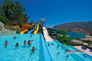 Fodele Beach & Water Park Holiday Resort 5* (Греция, Крит о., Фоделе)