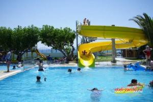 Mitsis Faliraki Beach 4*