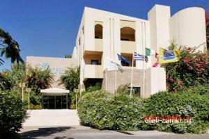 Dessole Lippia Golf Resort 4* (Родос, Греция)