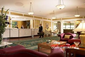 Carlton Castletroy Park Hotel Limerick 4* (Ирландия, Лимерик, Лимерик Сити)
