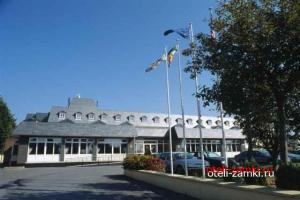 Flannerys Hotel Galway 3*