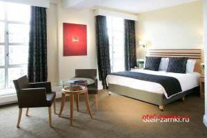 The Gresham Dublin 4*