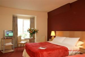 Travel Inn Killarney 3* (Ирландия, Керри, Килларни)