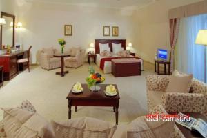 Hotel Melia Grand Hermitage 5*