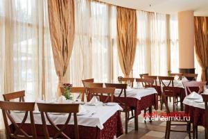 SOL Hotel Nessebar Palace 5* (Болгария, Несебр)