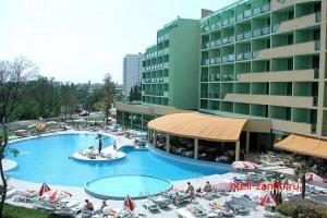 MPM hotel Kalina Garden (Калина Гарден) 4*