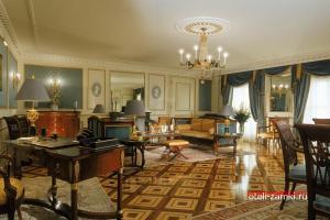 Beau-Rivage Palace 5*
