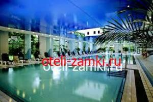 Danubius Health Spa Resort Helia 4* (Будапешт, Венгрия)