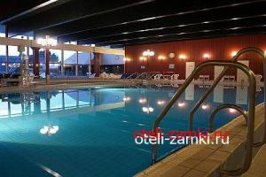 Danubius Health Spa Resort Aqua 4* (Хевиз, Венгрия)