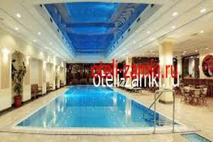 Danubius Grand Hotel Margitsziget 4*