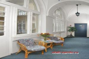 City Hotel Ring 3* (Будапешт, Венгрия)