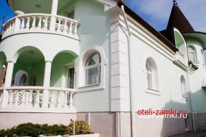 Villa Valeria 4* (Хевиз, Венгрия)