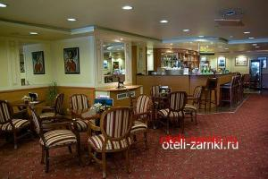 Golden Hotel Park 4*