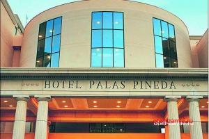 Palas Pineda 4* (Испания, Коста Дорада, Ла Пинеда)