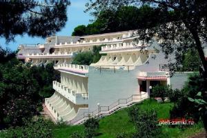 Citta Del Mare 4* (Италия, Сицилия о., Терразини)