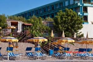 Atahotel Naxos Beach 4*