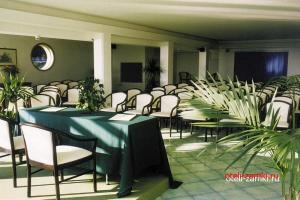 Villa dei Principi 3*