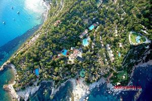 Arbatax Park Resort - Telis 4* (Сардиния, Италия)