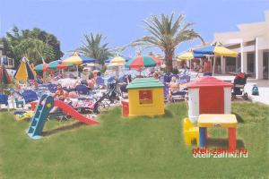 Avlida 4* (Кипр, Пафос)