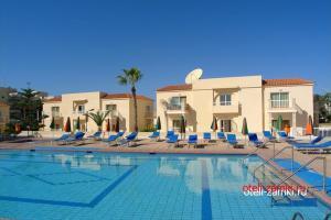 New Famagusta 3*
