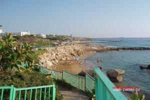 Cyprotel Laura Beach 4*
