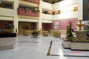 Atlantica Sancta Napa Hotel 3* (Кипр, Айя-Напа)