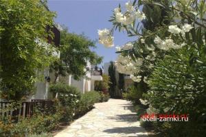 Akti Beach Village Resort 4* (Кипр, Пафос)